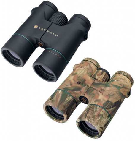 Leupold BX-2 Cascades 10x42 Binocular Review - The Blog of ...